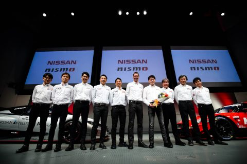 Gallery: 2019 Nissan Motorsport Announcement