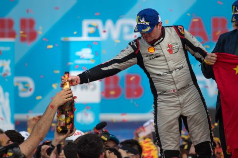 2018 / 2019 Formula E Championship