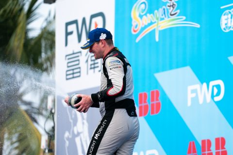 2018/19 Formula-E Championship