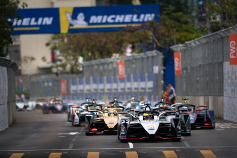 E-Prix and Nissan Futures highlight the future of vehicle electrification