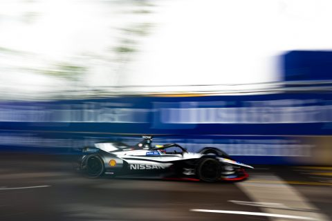 Gallery: Hong Kong E-Prix Saturday