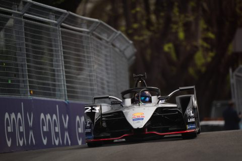 2018 Formula-E Championship
