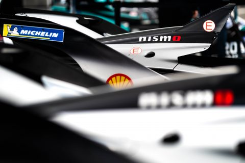 Nissan e.dams prepares for the Italian round of the ABB FIA Formula E Championship - the #RomeEPrix.