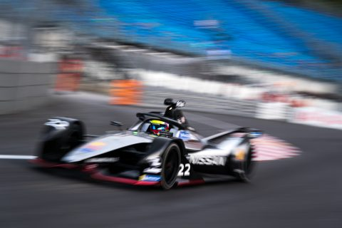 2019 Formula-E Championship