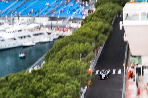 Gallery: Monaco Formula E Practice and Qualifying