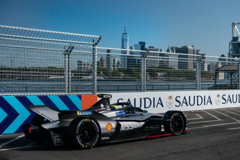 Gallery: #NYCEPrix Sunday