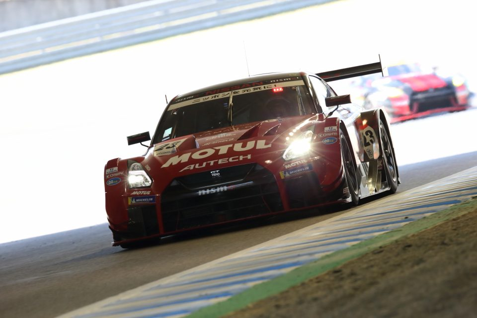 Gallery: Super GT Motegi