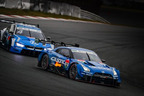 Gallery: Super GT Dream Race