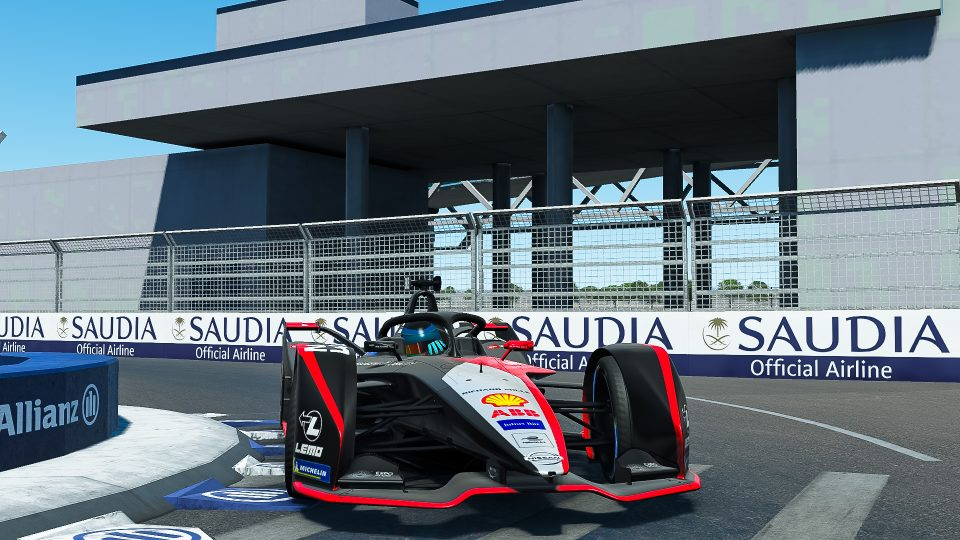 Gallery: Formula E Race at Home Challenge Race 6