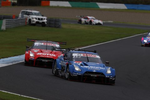 Gallery: Super GT - Round 4 - Motegi
