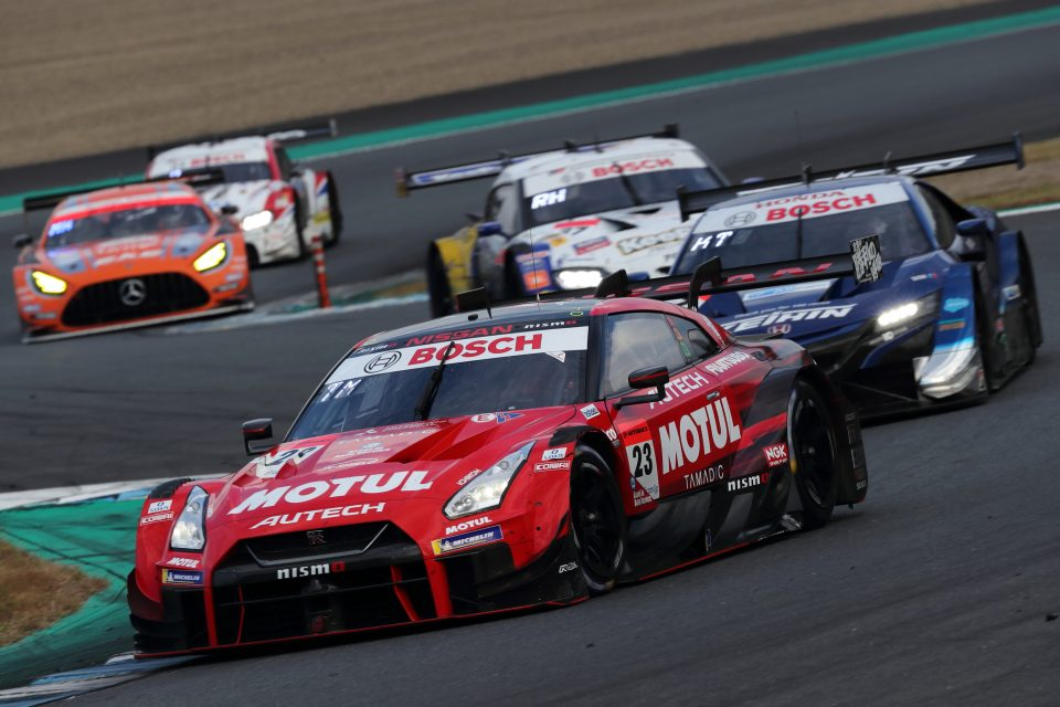 Gallery: Super GT - Round 7 - Motegi