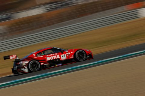 Hard-fought 7th place sees MOTUL AUTECH GT-R retain 3rd in rankings