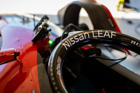Le Mans Shooting Day from November 18 to 19 February in Le Mans, France - Photo Germain Hazard / Royal Spark