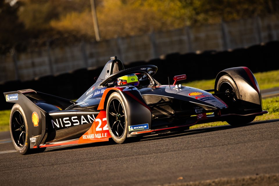 Nissan and NISMO announce 2021 motorsports programs